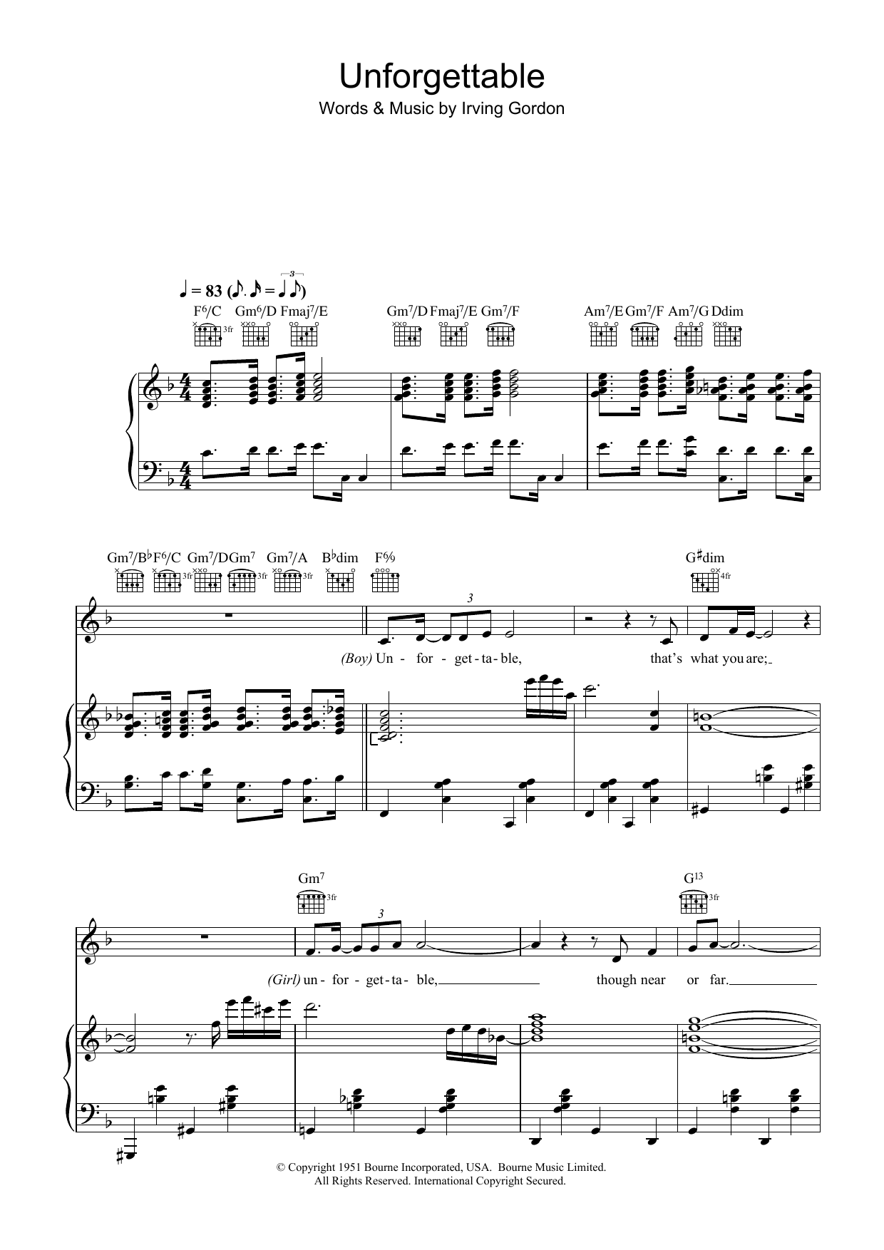 Sheet Music Digital Files To Print Licensed Natalie Cole Digital