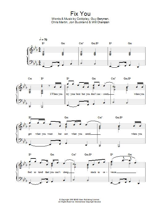 Sheet Music Digital Files To Print Licensed Jon Buckland Digital