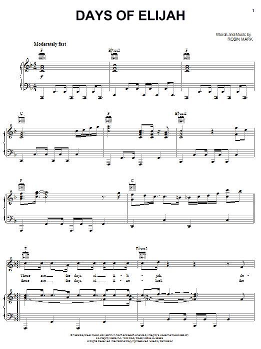 Sheet Music Digital Files To Print - Licensed Donnie McClurkin ...