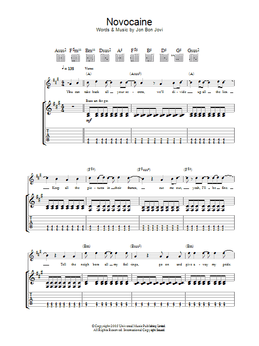 over the hills and far away guitar tab pdf