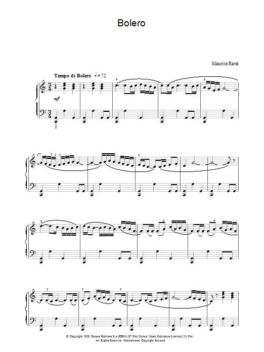 Chords bass