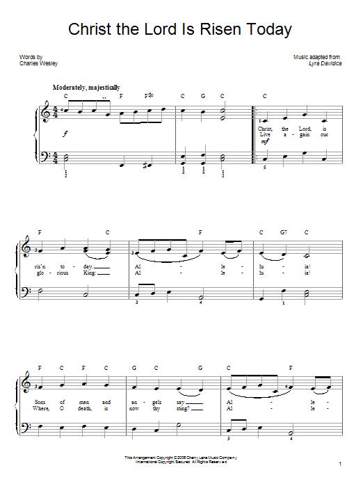 Sheet Music Digital Files To Print - Licensed Lyra Davidica Digital ...