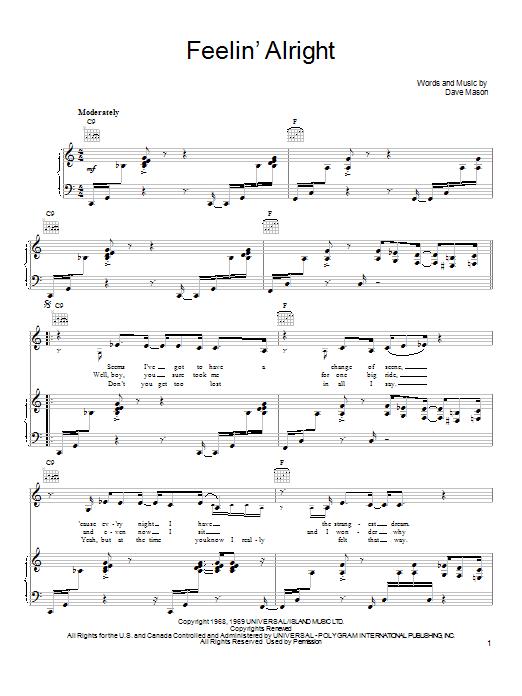Sheet Music Digital Files To Print Licensed Traffic Digital Sheet