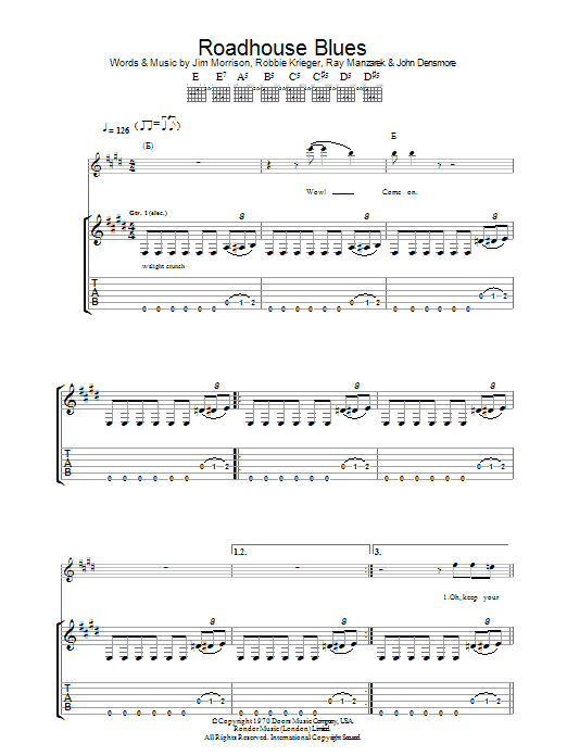 Guitar : kryptonite guitar tabs Kryptonite Guitar Tabs - Kryptonite Guitaru201a Guitar