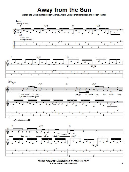 Sheet Music Digital Files To Print - Licensed Matt Roberts Digital ...