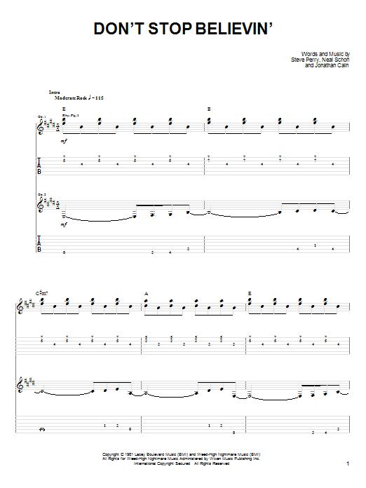 Sheet Music Digital Files To Print Licensed Neal Schon Digital