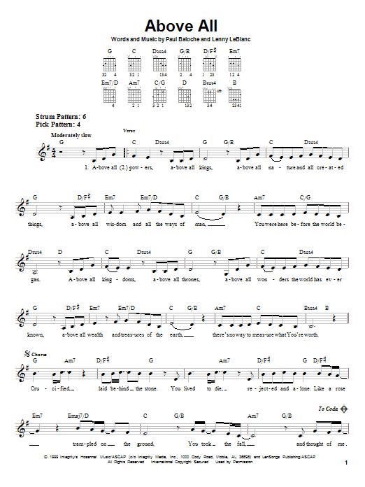 Korean songs guitar chords