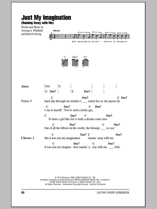 Sheet Music Digital Files To Print - Licensed The Temptations ...