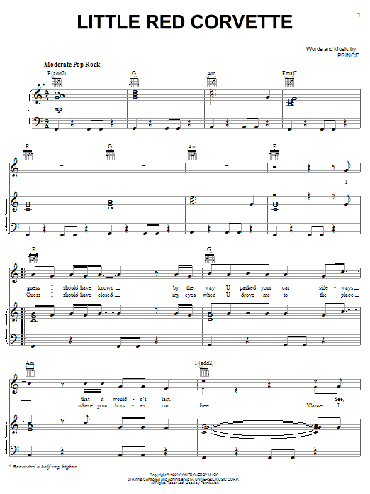 Sheet Music Digital Files To Print - Licensed Funk Digital Sheet Music