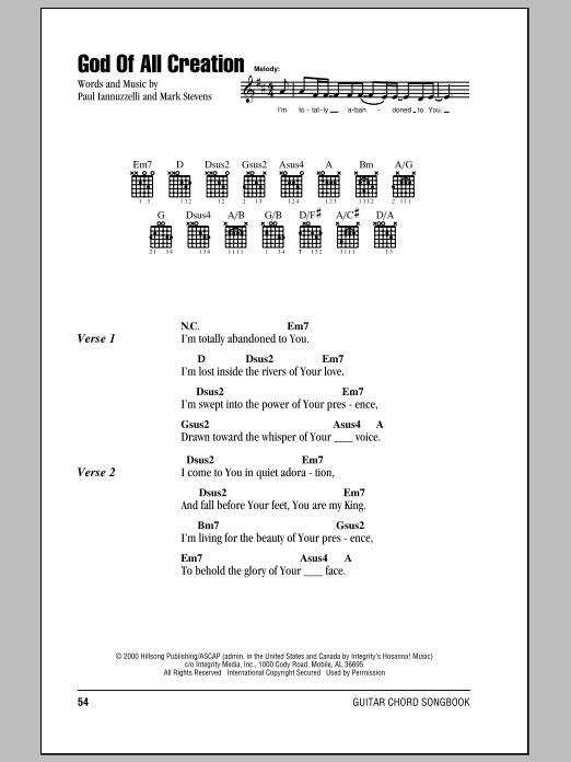 Sheet Music Digital Files To Print - Licensed Hillsong United ...