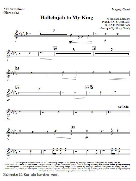 round midnight alto sax pdf