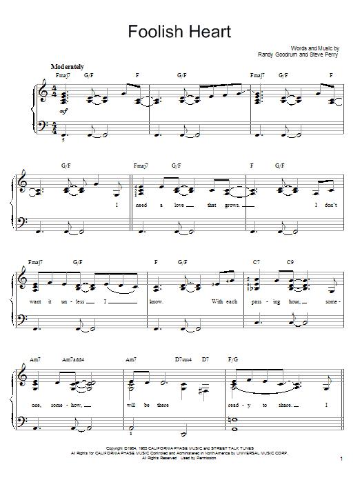 Sheet Music Digital Files To Print Licensed Randy Goodrum Digital