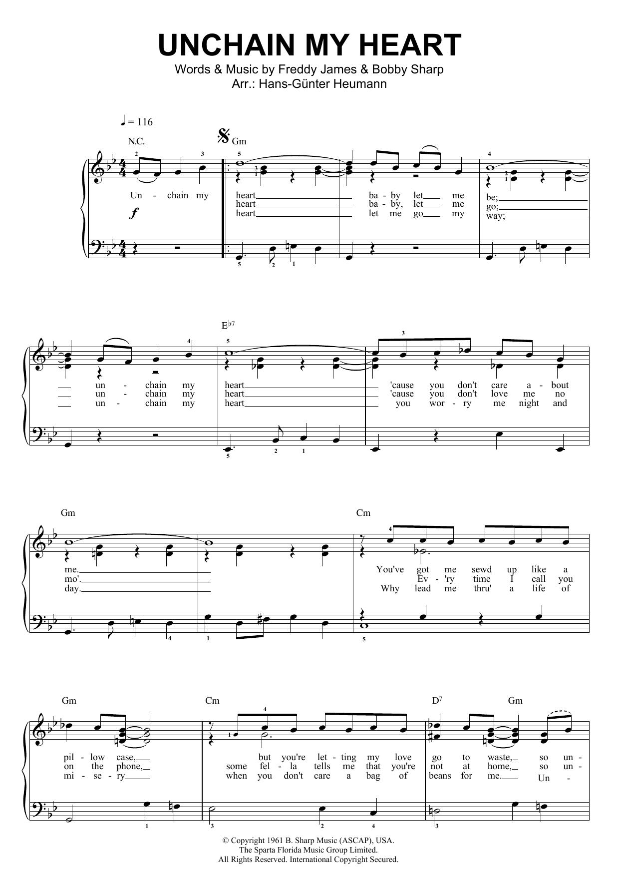 king of myt heart chords pdf