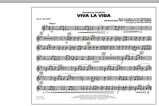 Sheet Music Digital Files To Print Licensed Guy Berryman Digital