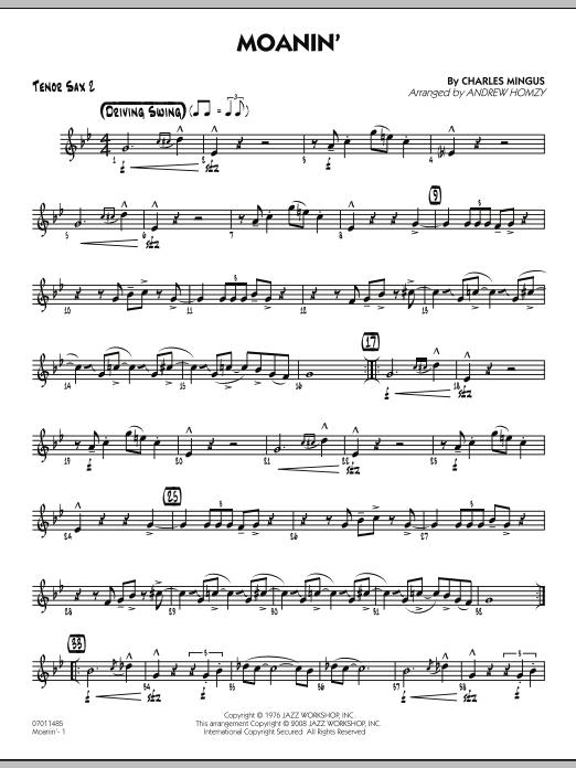 nature boy sheet music pdf page 2
