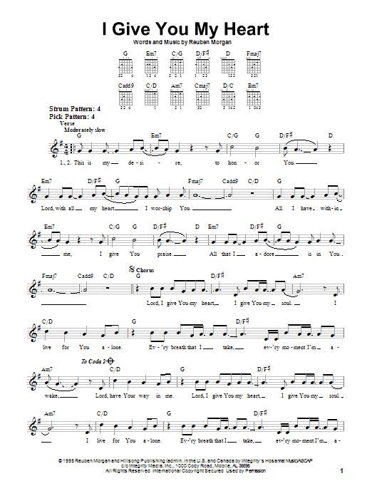 Sheet Music Digital Files To Print - Licensed Jeff Deyo Digital ...