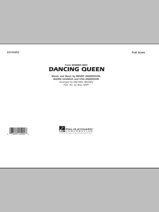 Dancing Queen (from