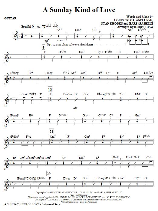 Sheet Music Digital Files To Print - Licensed Stan Rhodes Digital ...