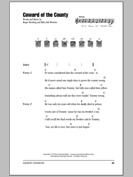 Sheet Music Digital Files To Print Licensed Roger Bowling Digital