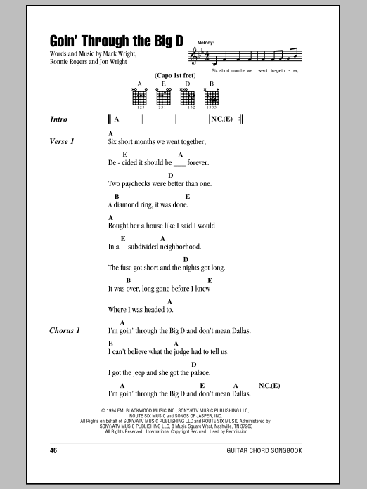 Sheet Music Digital Files To Print - Licensed Ronnie Rogers Digital ...