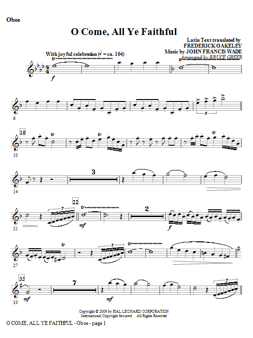 Sheet Music Digital Files To Print - Licensed Traditional Digital ...