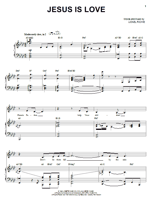 Sheet Music Digital Files To Print - Licensed Piano/Vocal/Guitar ...