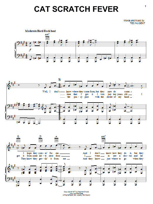 Sheet Music Digital Files To Print Licensed Pantera Digital Sheet