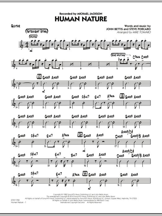 Sheet Music Digital Files To Print Licensed Steve Porcaro Digital