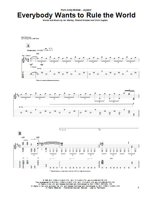 Sheet Music Digital Files To Print - Licensed Andy McKee Digital ...