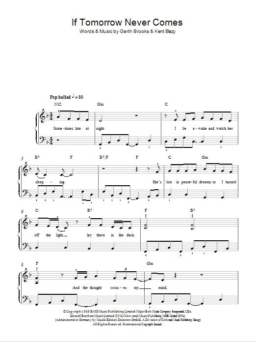 Sheet Music Digital Files To Print - Licensed Kent Blazy Digital ...