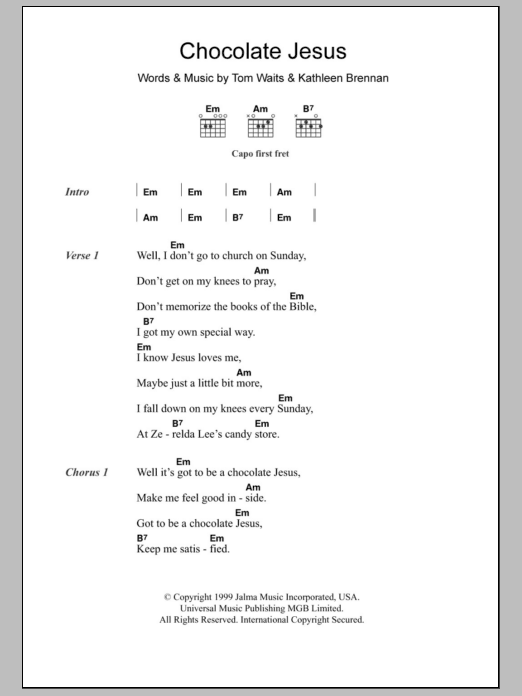 Sheet Music Digital Files To Print Licensed Kathleen Brennan