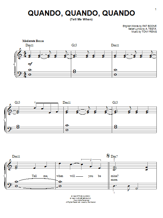 Michael buble home guitar chords