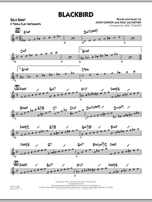 Sheet Music Digital Files To Print - Licensed The Beatles Digital ...