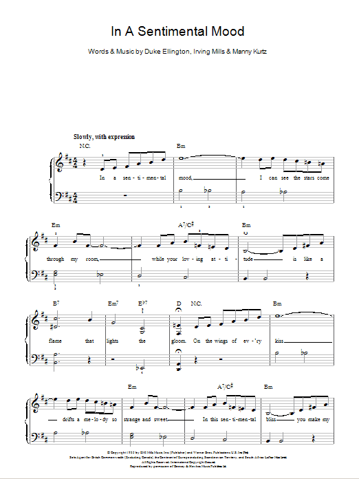 sir duke tenor sax pdf