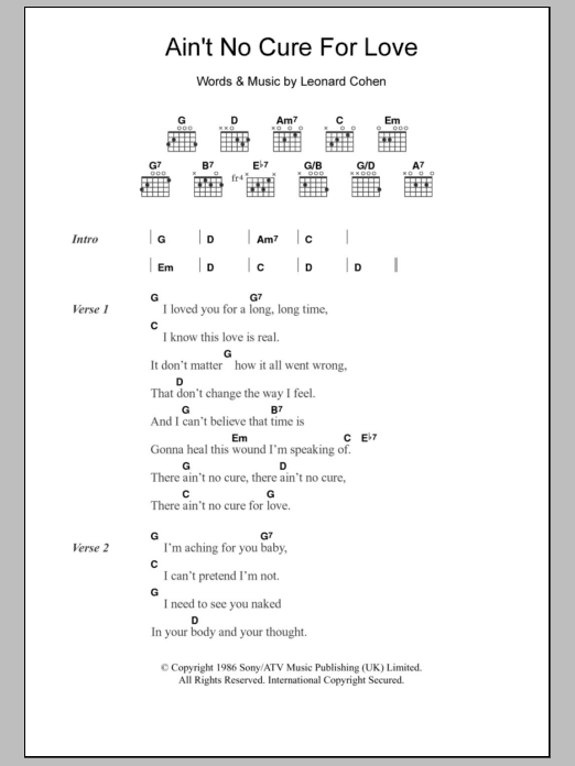 Sheet Music Digital Files To Print - Licensed Folk Digital Sheet Music