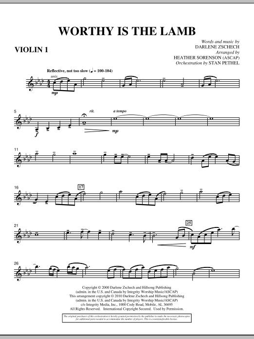 hallelujah to the lamb lyrics and chords pdf