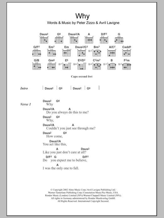 wichita lineman chords