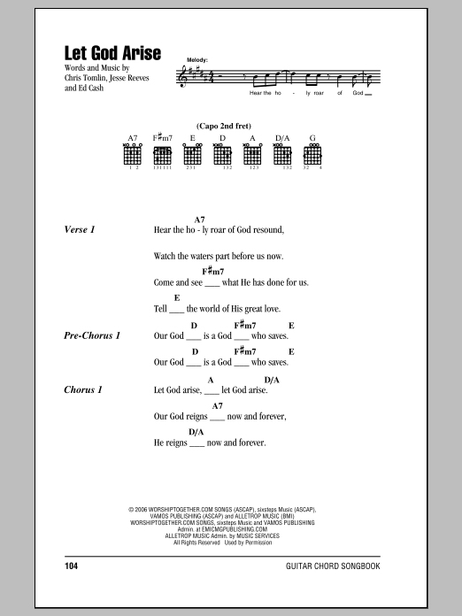 Amazing grace guitar chords and lyrics