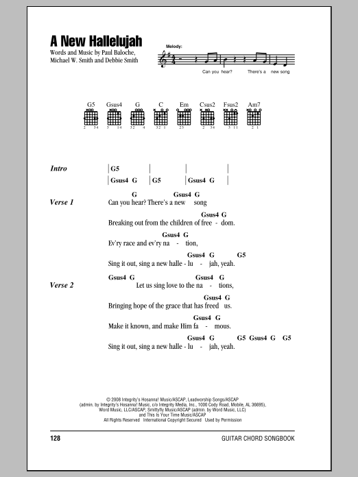 Sheet Music Digital Files To Print - Licensed Praise & Worship ...
