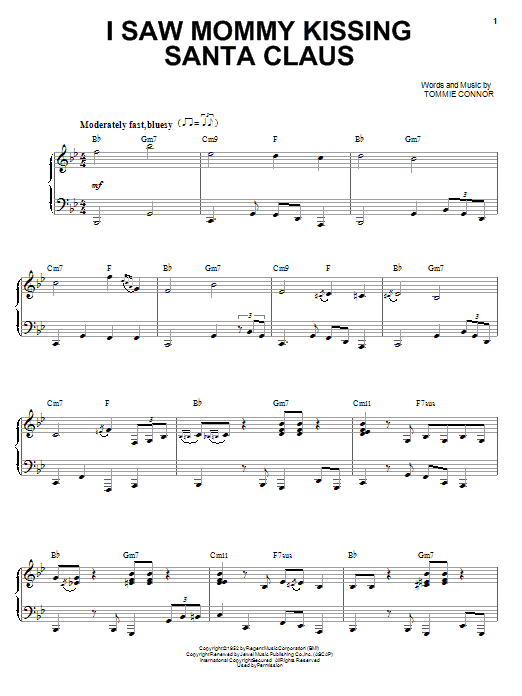 kissing you sheet music pdf