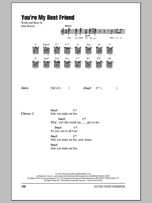 fat bottom girls guitar tab № 265595
