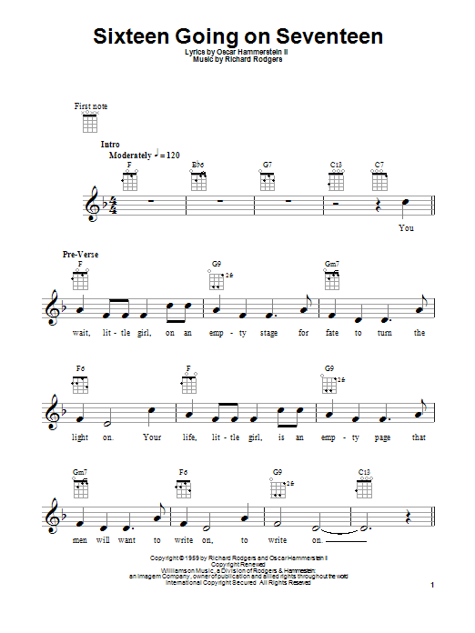 Sheets Daily - Free Downloadable Sheet Music