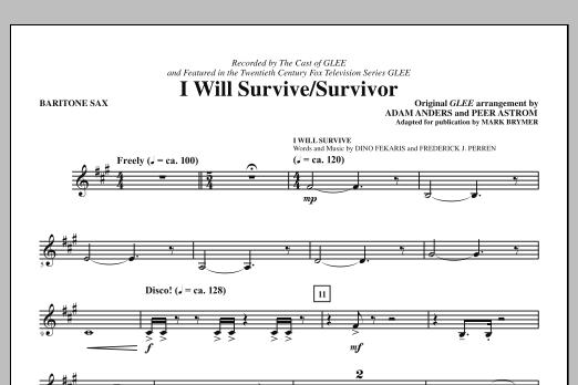 I Will Survive/Survivor
