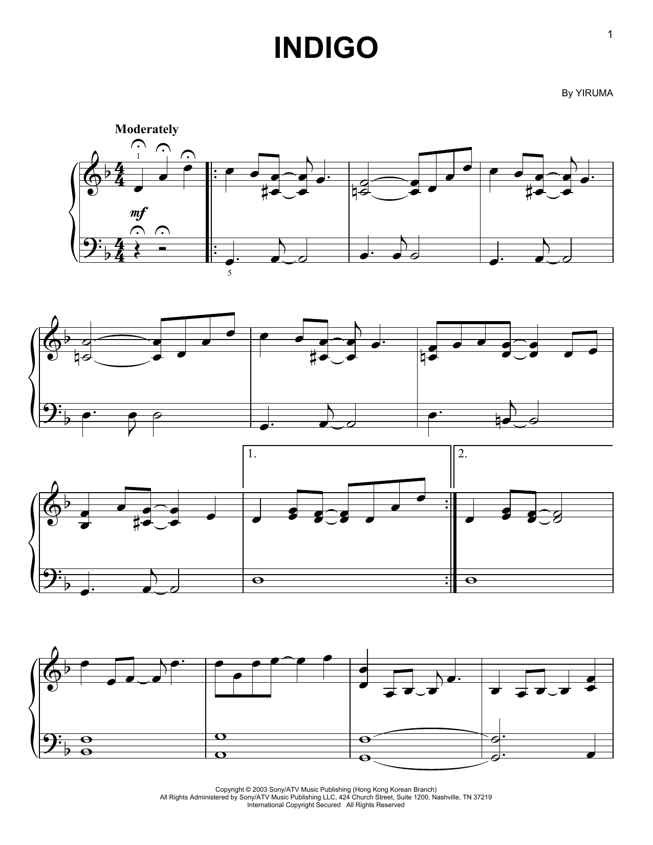 kiss the rain easy sheet music pdf