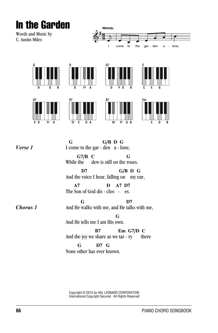 Sheet Music Digital Files To Print Licensed C Austin Miles