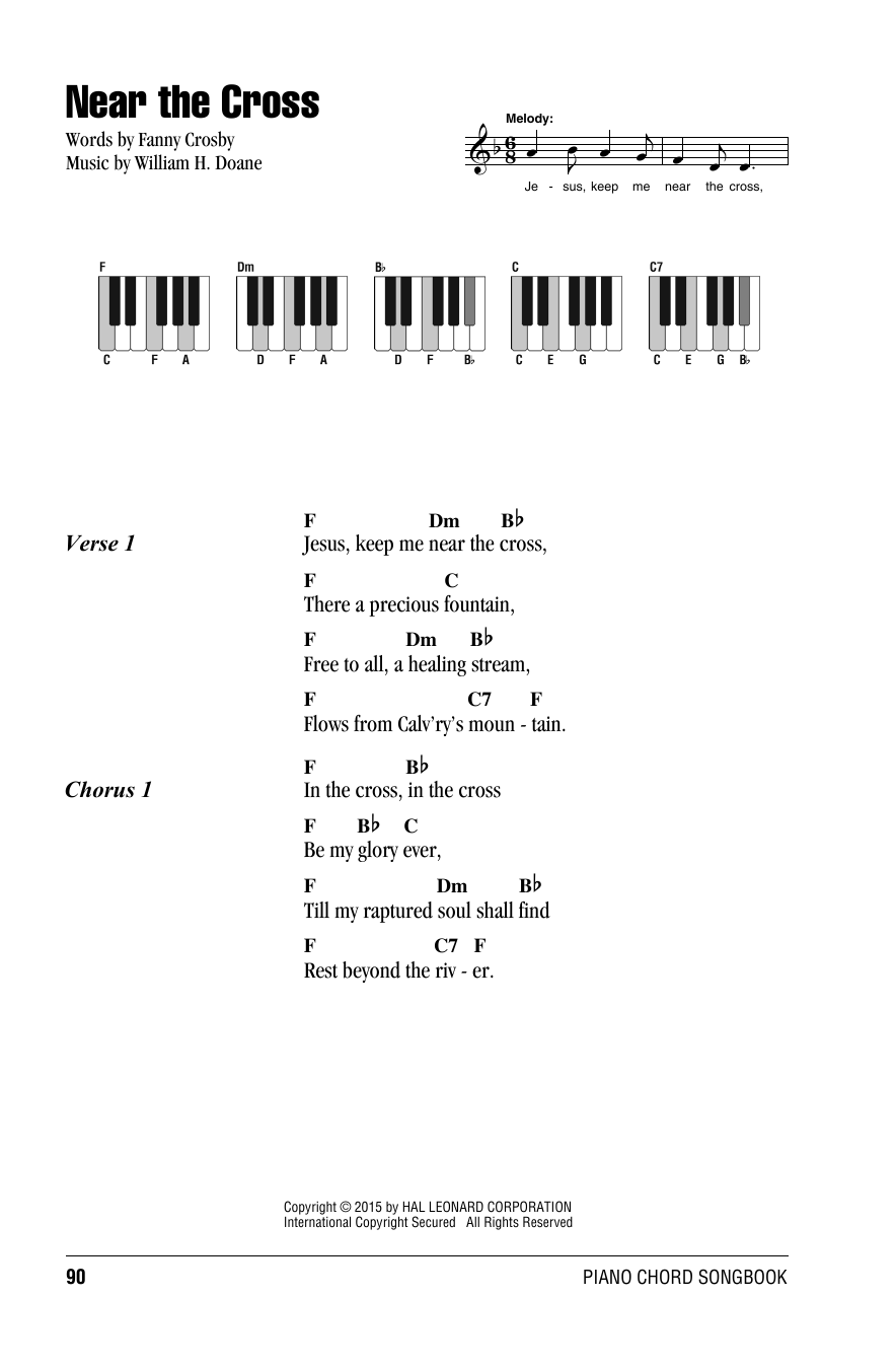 Sheet Music Digital Files To Print Licensed William H Doane