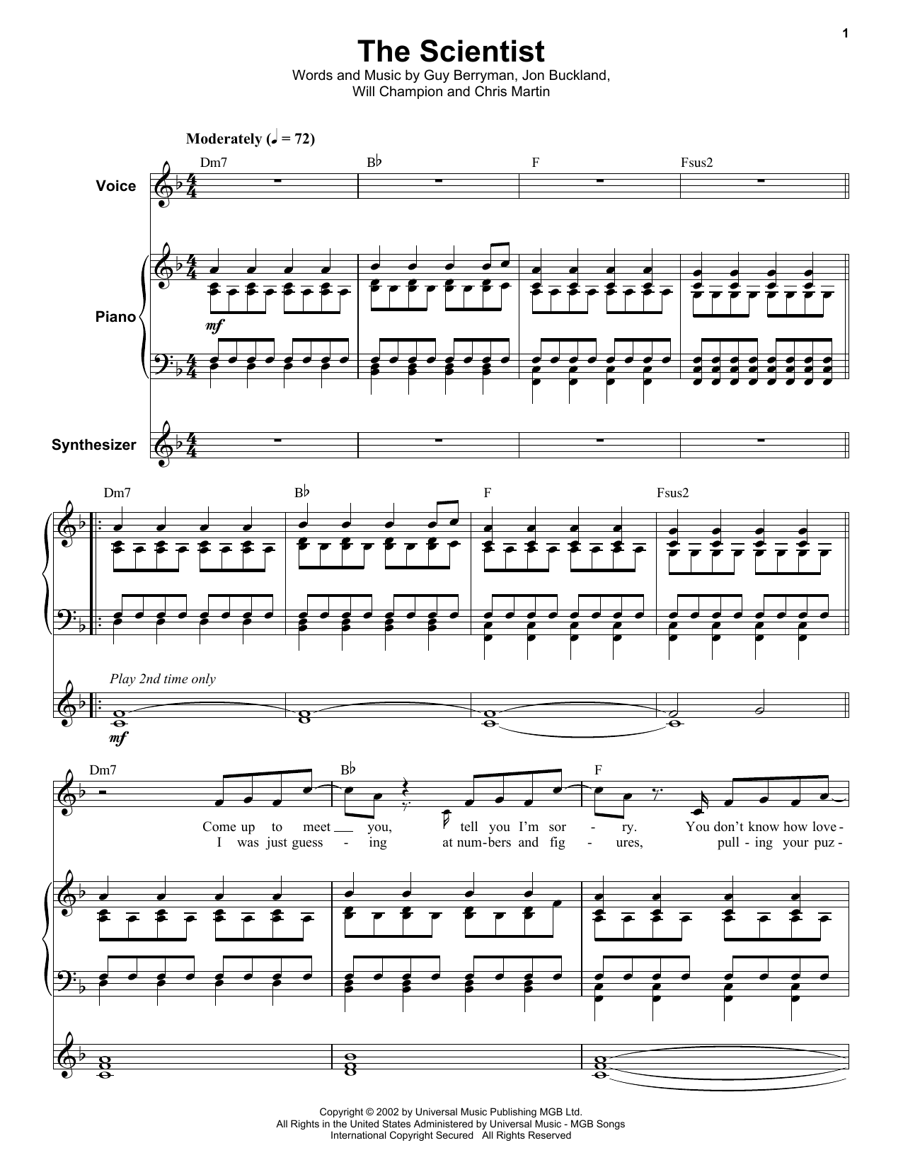 Sheet Music Digital Files To Print Licensed Will Champion Digital