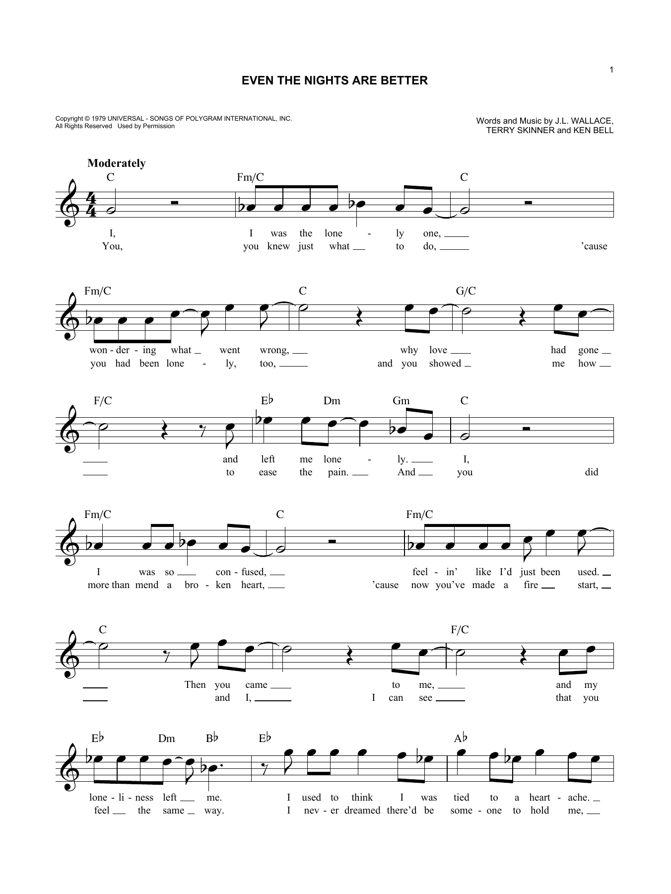 Sheet Music Digital Files To Print Licensed Air Supply Digital