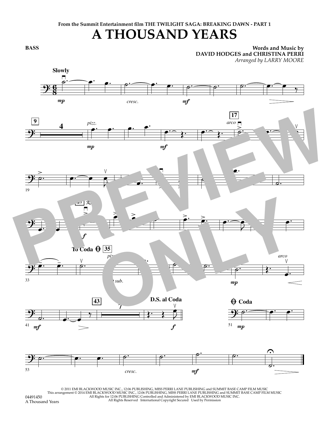 Sheet Music Digital Files To Print Licensed Christina Perri