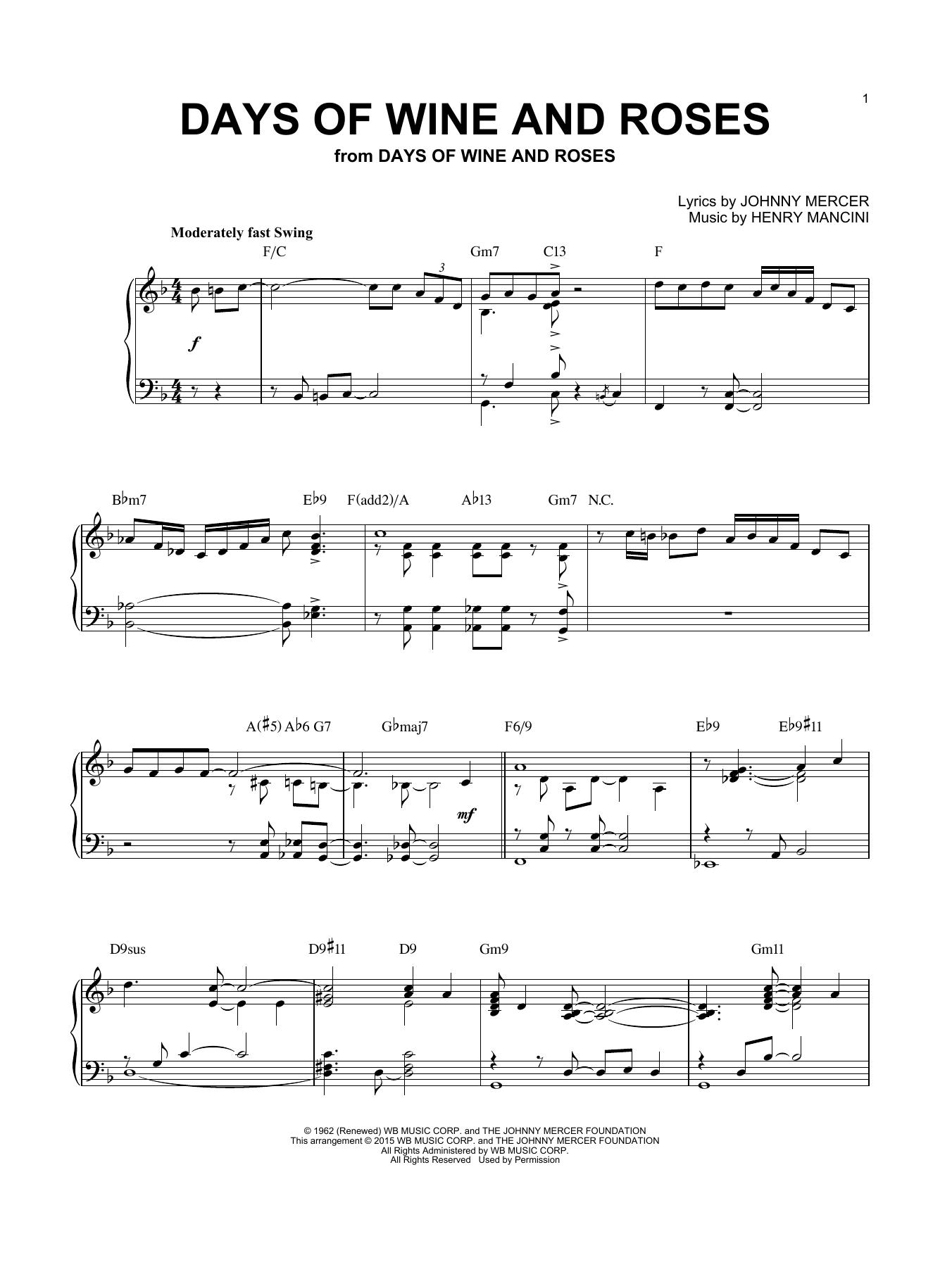 wes montgomery jazz transcribed scores pdf